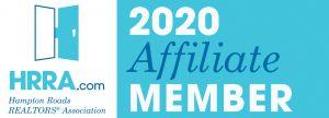 2020 Affiliate Member