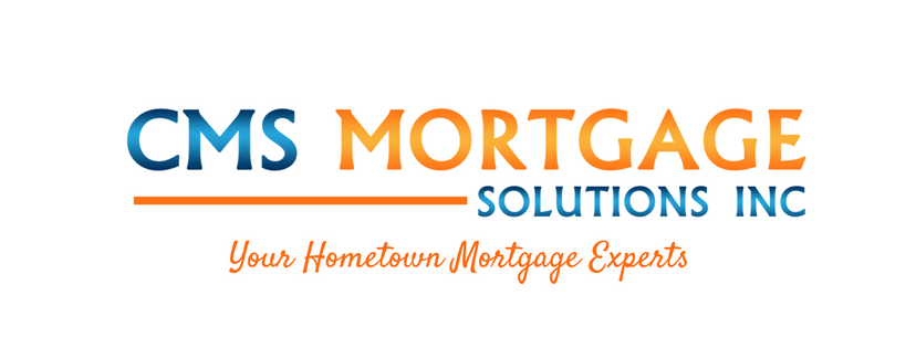 CMS Mortgage Solutions Logo