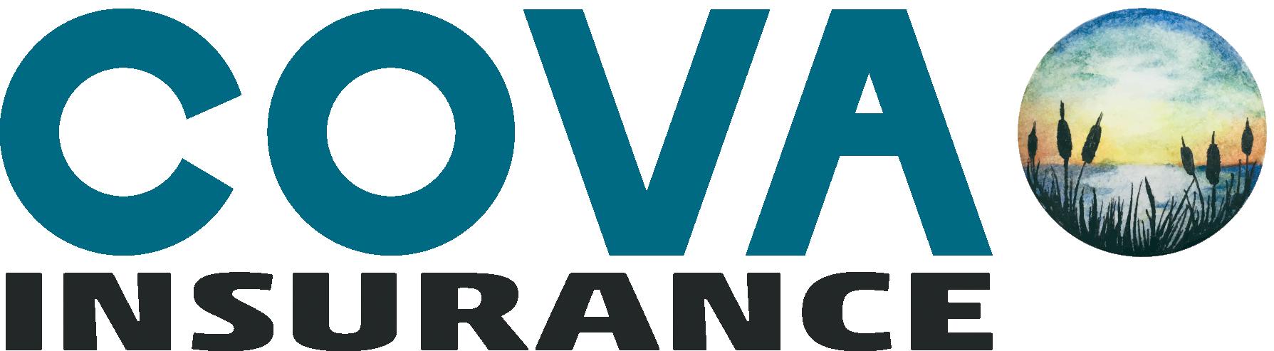 COVA Insurance Logo