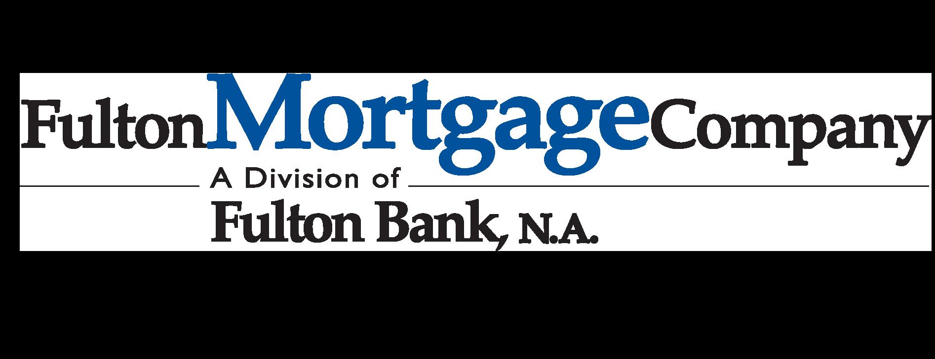 Fulton Mortage Company Logo
