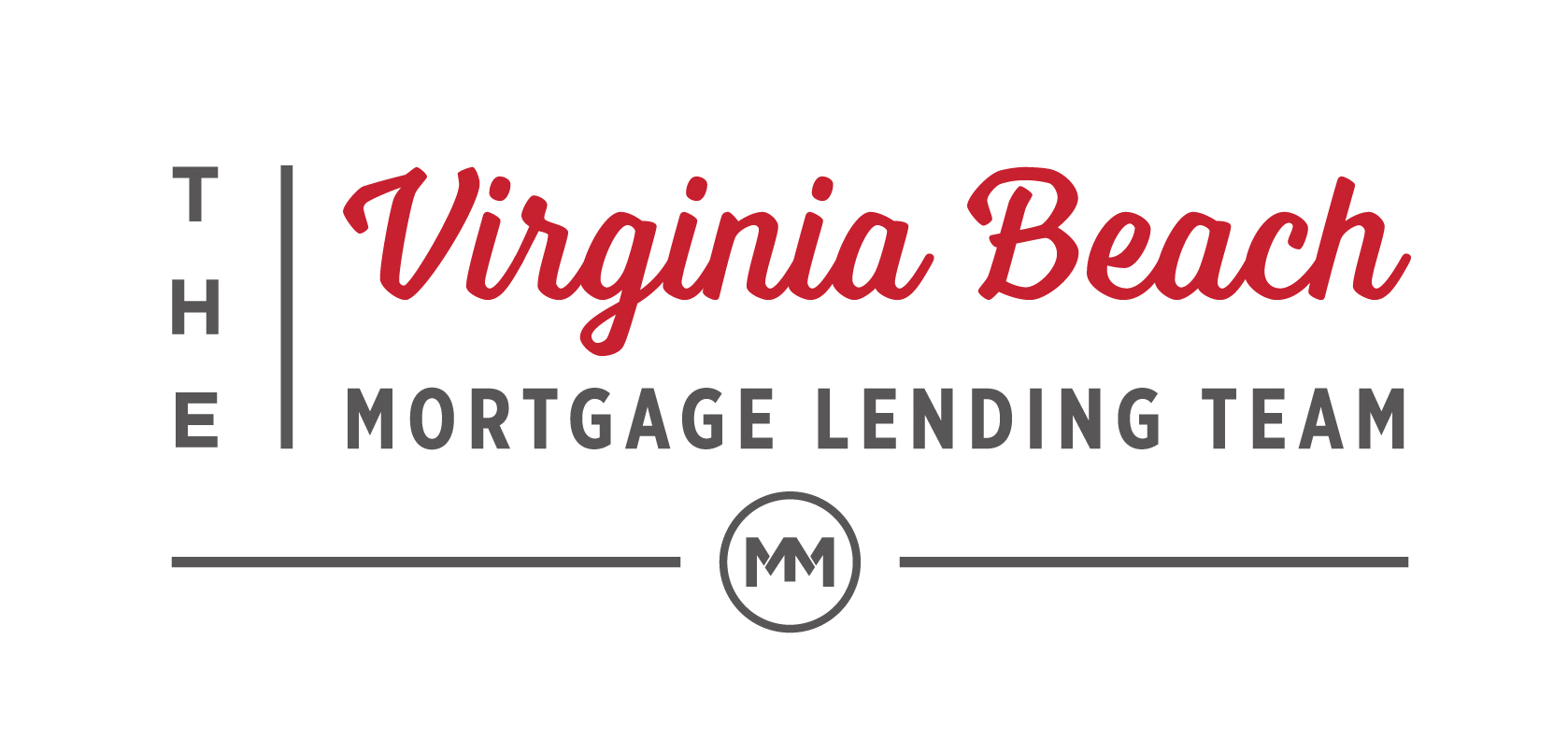 The Virginia Beach Mortgage Lending Team